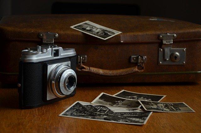 Zdjęcia – propozycje przechowywania